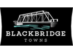 Find new homes at Blackbridge Towns