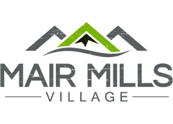 Mair Mills Village new home development by Granite Homes in Collingwood, Ontario