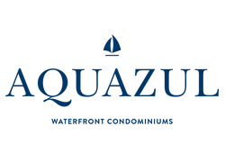 Aquazul new home development by Homes by DeSantis in Grimsby, Ontario