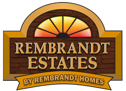 Rembrandt Estates new home development by Rembrandt Homes in Woodstock, Ontario