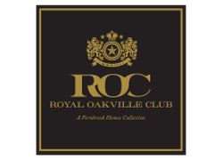 Find new homes at Royal Oakville Club