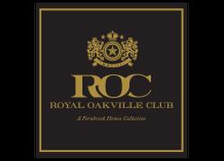 Royal Oakville Club new home development by Fernbrook Homes in Oakville, Ontario