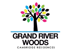 Grand River Woods (Cr) new home development by Crystal Homes in Cambridge, Ontario