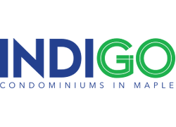 Indigo Condominiums new home development by Pemberton Group in Vaughan, Ontario