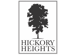 Find new homes at Hickory Heights