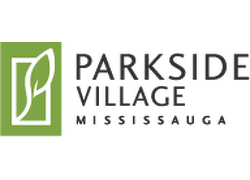 Parkside Village new home development by Amacon in Mississauga, Ontario