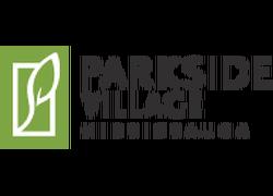 Find new homes at Parkside Village
