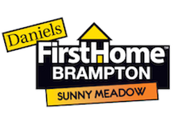 Find new homes at FirstHome Brampton Sunny Meadow