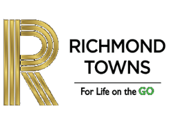 Find new homes at Richmond Towns