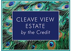 Find new homes at Cleave View Estate