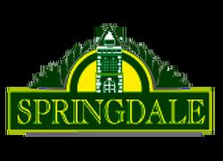 Springdale new home development by Springtown Homes in Brampton, Ontario