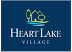 Find new homes at Heart Lake Village