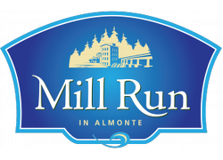 Mill Run Almonte new home development by Neilcorp Homes in Almonte, Ontario