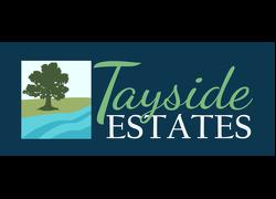 Find new homes at Tayside Estates