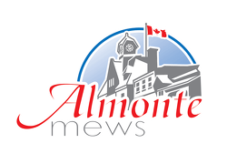 Almonte Mews new home development by Park View Homes in Almonte, Ontario