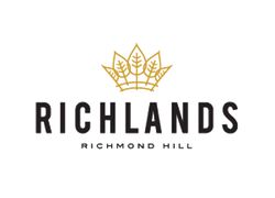 Richlands new home development by Fieldgate Homes in Richmond Hill, Ontario