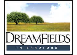Dreamfields new home development by Rosehaven Homes in Bradford, Ontario