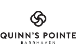 Quinn's Pointe (Mi) new home development by Minto Communities in Nepean, Ontario