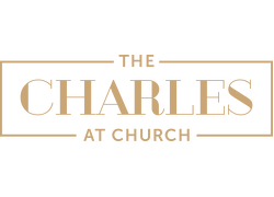 Find new homes at The Charles at Church