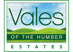 Vales of the Humber by Greenpark new homes and condos development at 20 Squire Ellis Drive, Brampton, Ontario