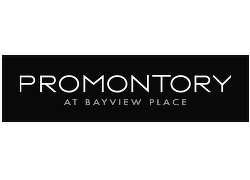 Promontory At Bayview Place new home development by Bosa Properties in Victoria, British Columbia