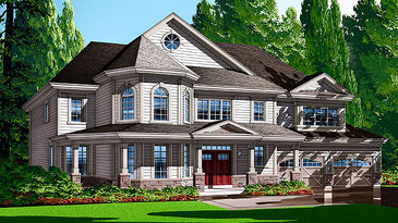 Image result for New Homes Almonte