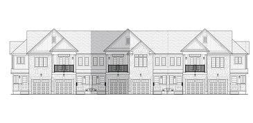 The Autumnhill new home model plan at the Doon South by Activa Homes in Kitchener