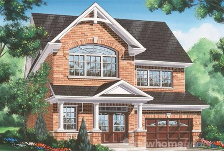 St Lawrence Model At Blue Sky In Whitchurch Stouffville