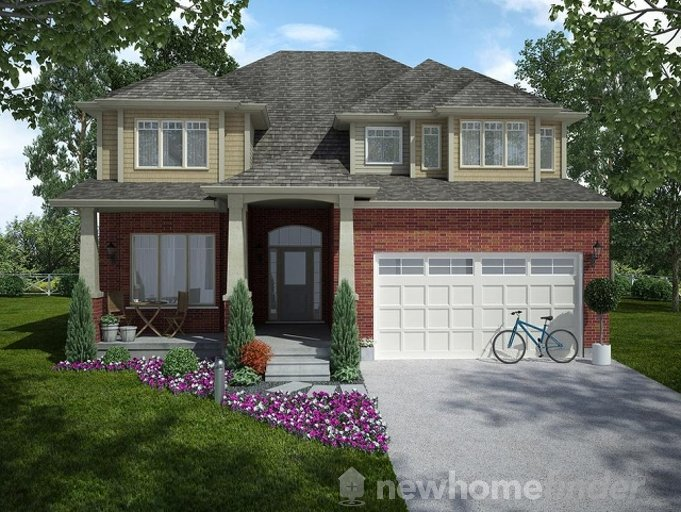New Builder Homes In Guelph