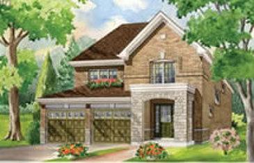 Gulf model house