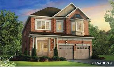 The Orbit  new home model plan at the Thornhill North by The Remington Group in Thornhill